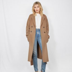 ANINE-BING-DYLAN-COAT-CAMEL-WOMAN