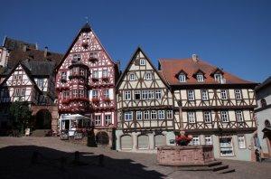 Miltenberg-Old-Town