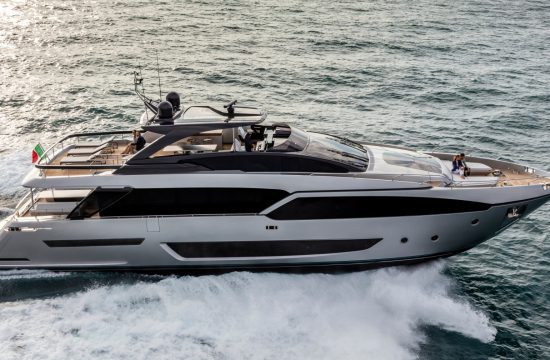 Riva 90` Argo New Superyacht