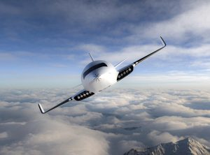 Business-Jet-Air-Friction-Power