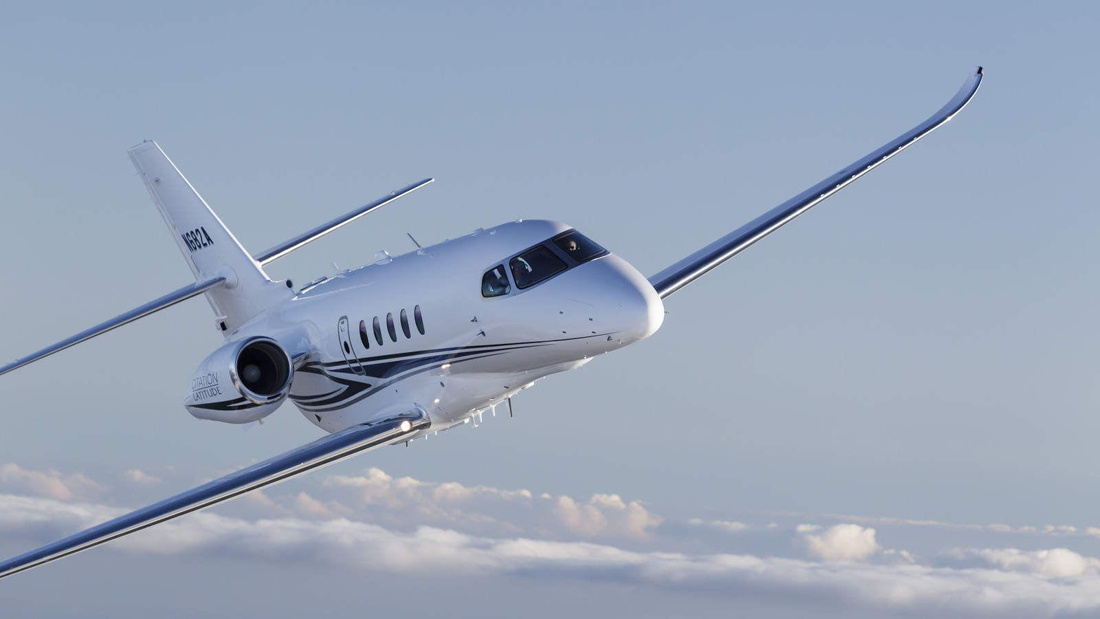VistaJet support governments and medical organizations