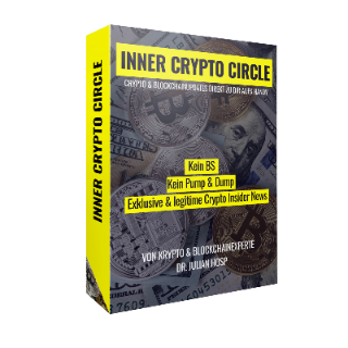 Secret crypto insider information