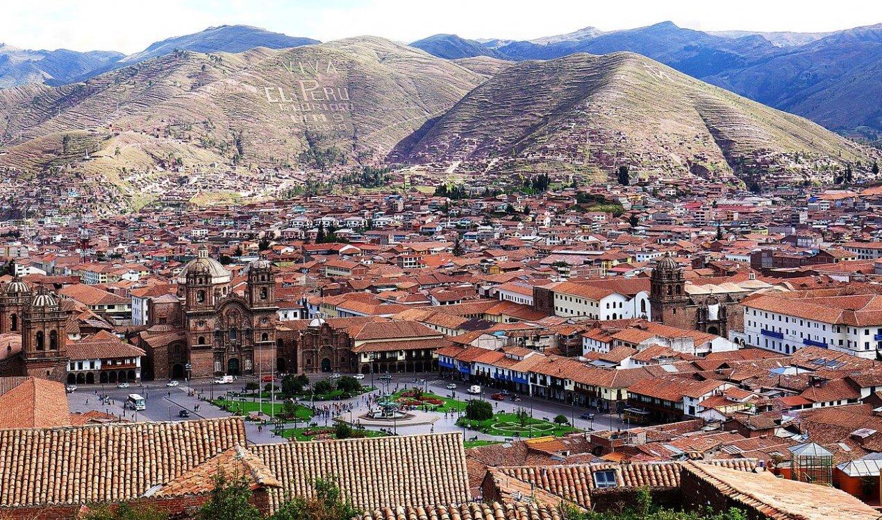 Cuzco_Panorama