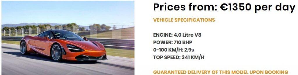 Angebot_McLaren 720S