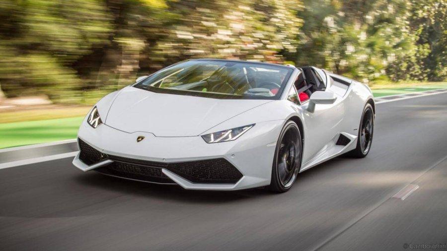 Lamborghini-Huracan-Spyder