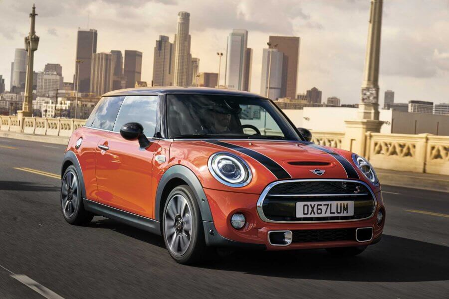 MINI COOPER - Cooper S and other engines