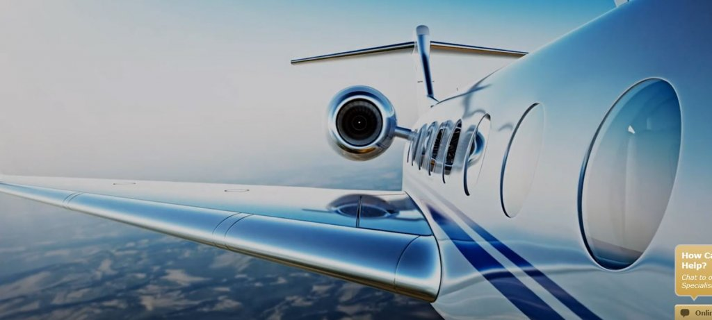 About Jet Charter