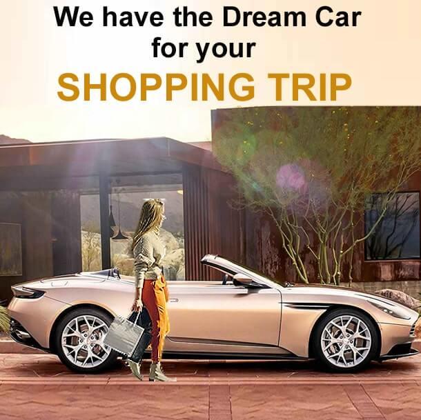 Dream Car Drive