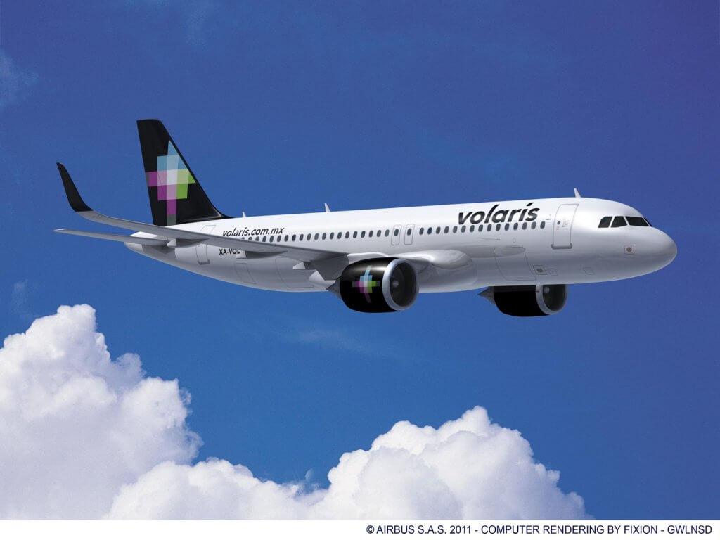 Larger Airliner